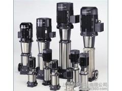CR1-5 格兰富离心水泵不锈钢增压泵CR1-15-- 上海佰跃实业有限公司