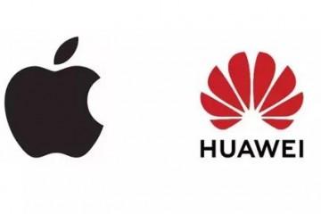 """全球企业动态:苹果华为发布财报,阿里巴巴普通股""""一拆八""""生效"""