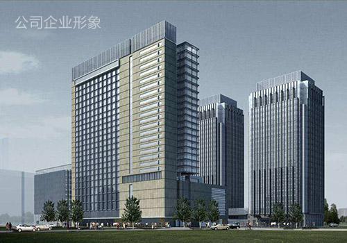 浙江科迅企业管理咨询有限公司
