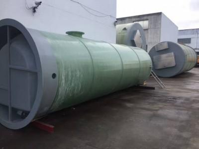一体化预制泵站污水处理成套设备厂家-- 盐城金泽供水设备有限公司(建湖总公司)