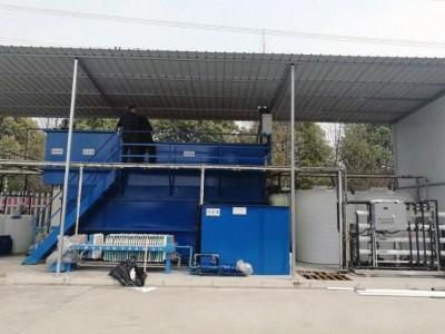 曲靖成套污水处理成套设备 霖硕-- 河南霖硕空气净化设备有限公司