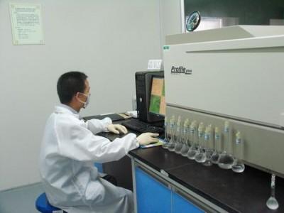 成都油墨检测中心_油墨检测第三方-- 鸿富锦精密电子(成都)有限公司