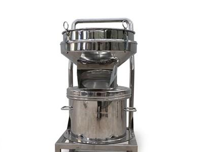 长沙油墨450过滤筛分机大用厂家报价-- 新乡市大用振动设备有限公司
