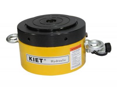 江苏凯恩特生产供应优质 薄型螺母锁定千斤顶-- 江苏凯恩特机械设备制造有限公司