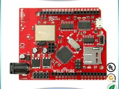 PCB,PCBA抄板,印制电路板生产,SMT贴片加工,EMS代工代料一站式加工服务!-- 深圳市龙翔智汇科技有限公司