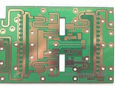 深圳厂家订做SMT贴片LED贴片线路板贴片pcb贴片加工线路板双面pcb-- 深圳市捷科层峰电路有限公司