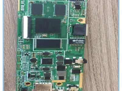 东莞SMT贴片加工,PCB贴片加工,价格低-- 东莞市裕荣电子科技有限公司