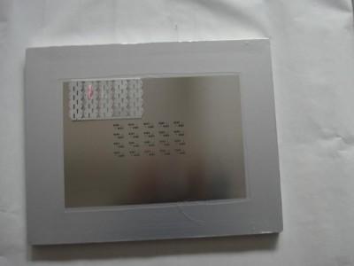 SMT激光钢网 红胶钢网 贴片钢网锡膏钢网加工-- 珠海市宁佳电子科技有限公司