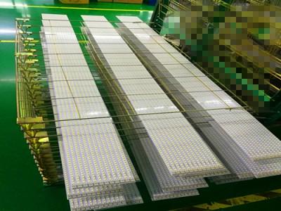 江门外海SMT贴片加工厂,江门江海区LED电源板PCBA贴片加工-- 江门市维川电子有限公司