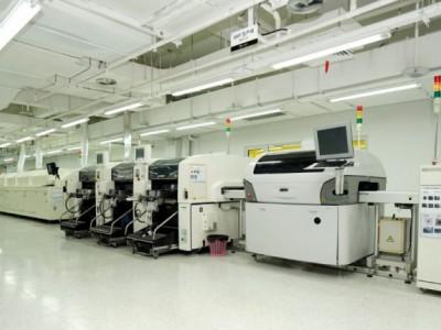 SMT贴片 组装测试 加工-- 重庆仙桃智能样机创新中心有限公司